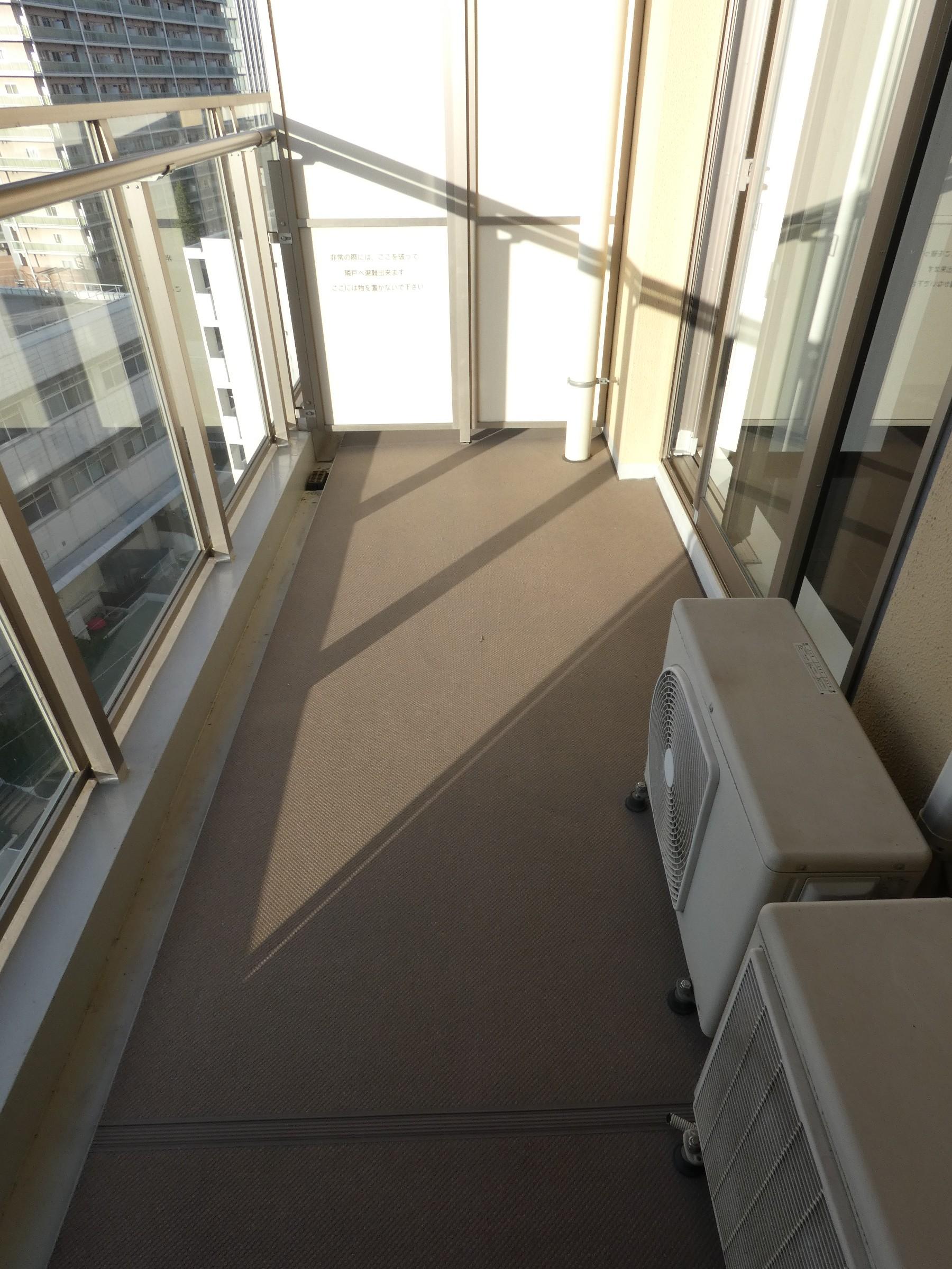 レジディアタワー目黒不動前の室内写真23