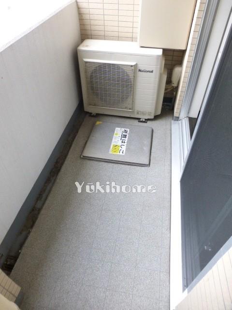 レジディア恵比寿南の室内写真24