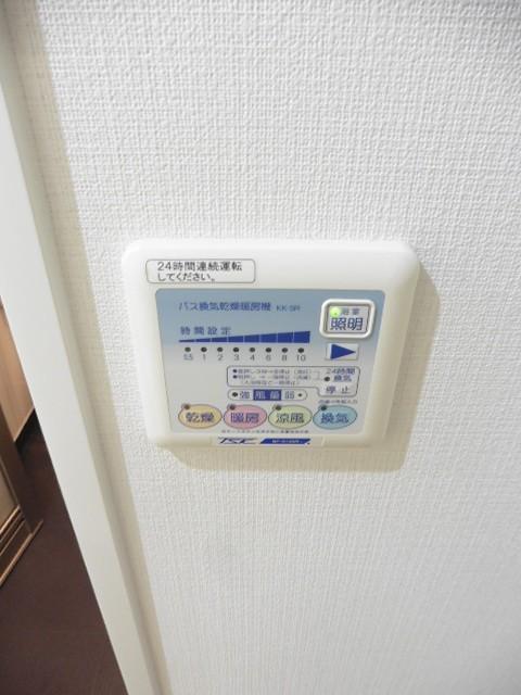 レジディア恵比寿南の室内写真25