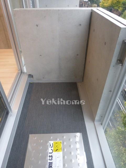 ズーム神宮前の室内写真25