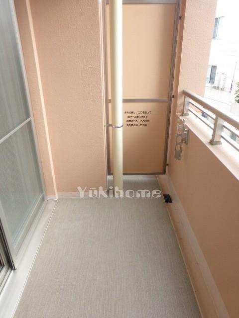 ザレジデンス赤坂檜町の室内写真26