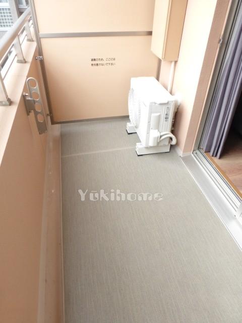 ザレジデンス赤坂檜町の室内写真27