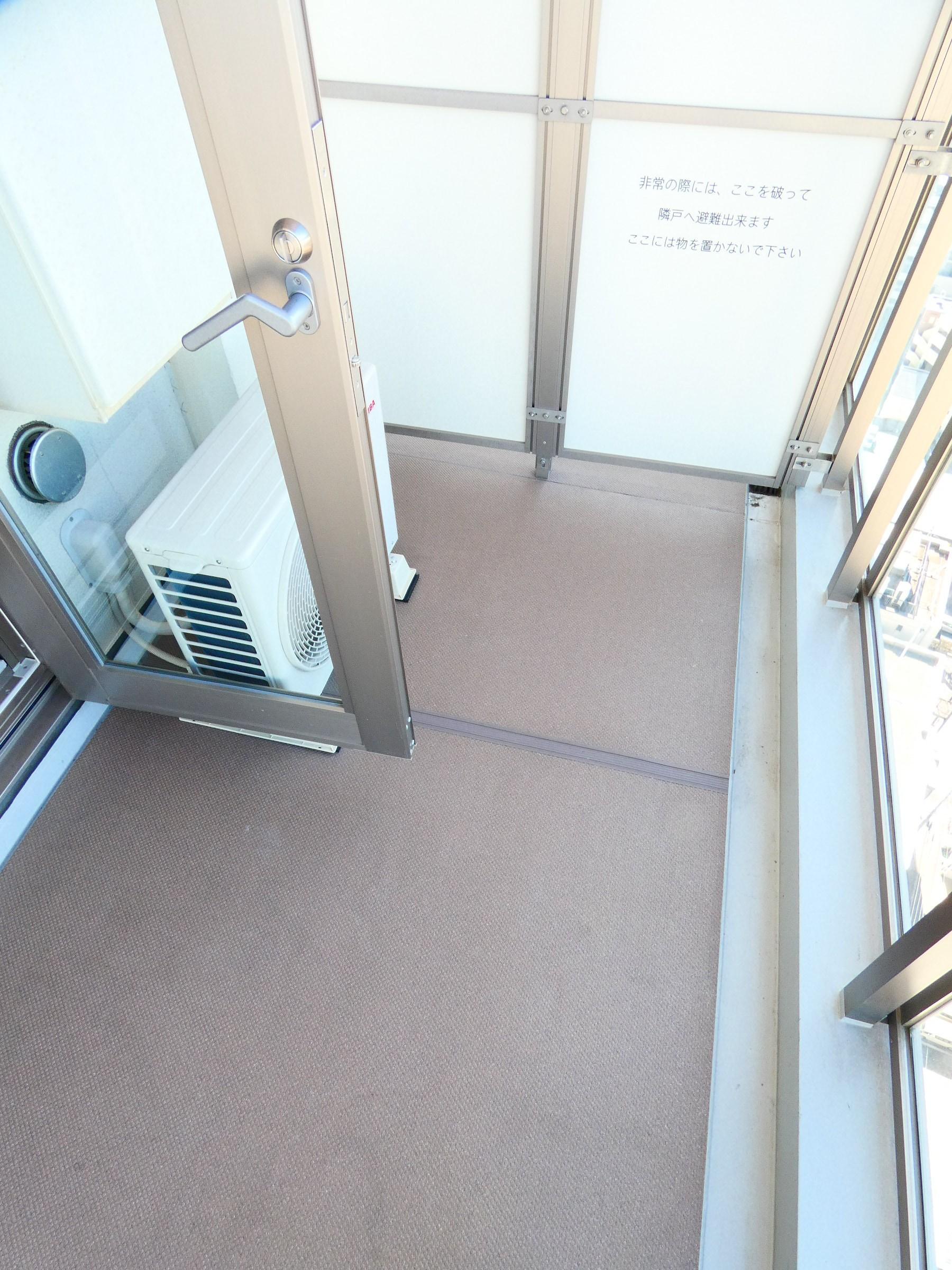 レジディアタワー目黒不動前の室内写真28