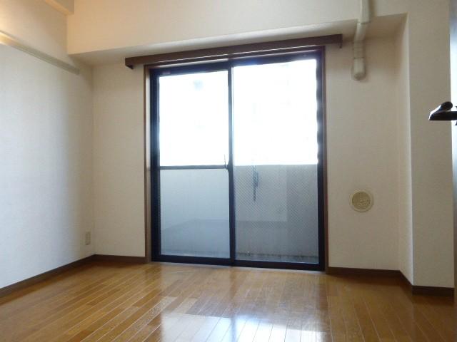 パークウェル麻布十番の室内写真2
