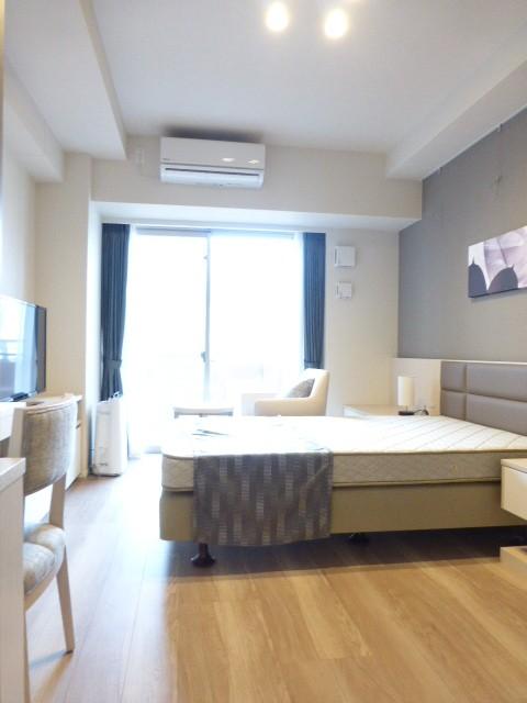 ザレジデンス赤坂檜町の室内写真2