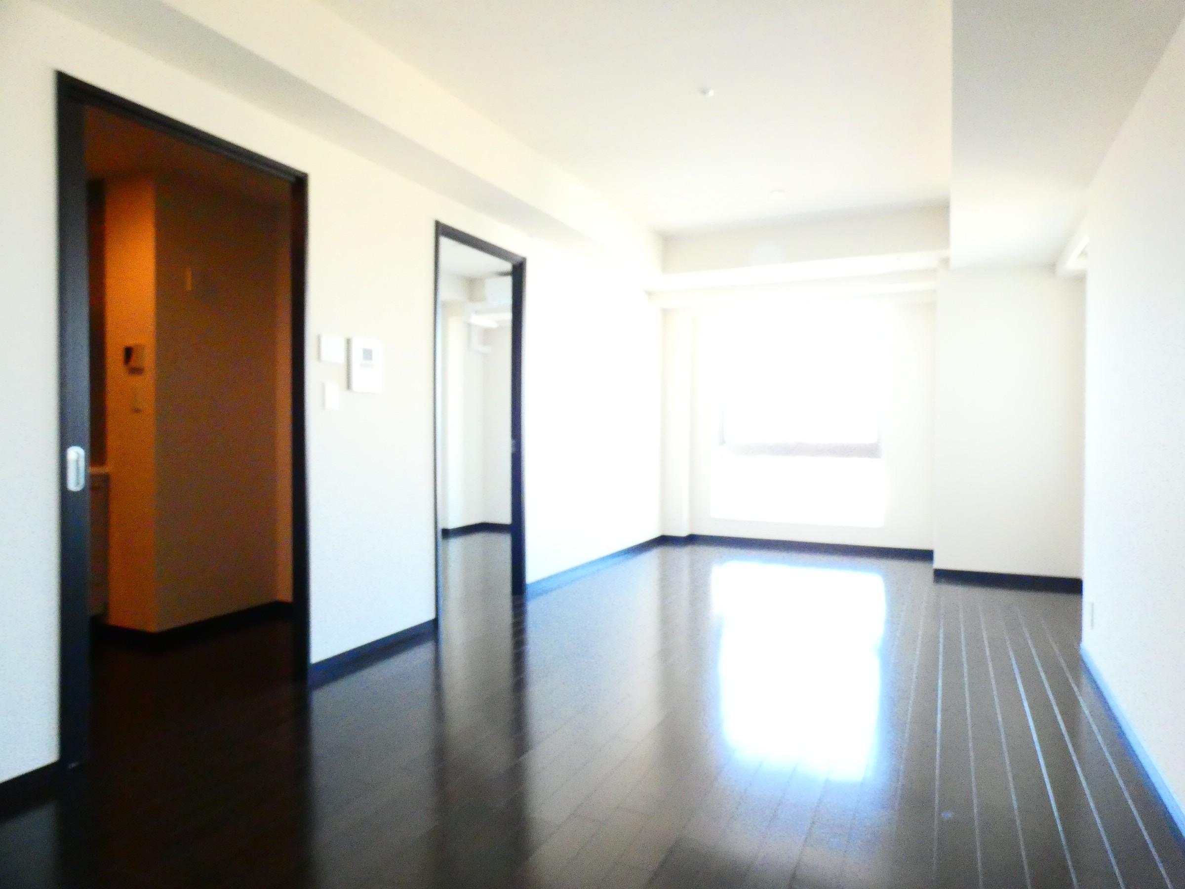 レジディアタワー目黒不動前の室内写真2