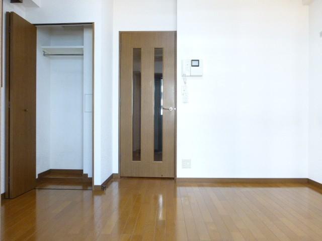 パークウェル麻布十番の室内写真3