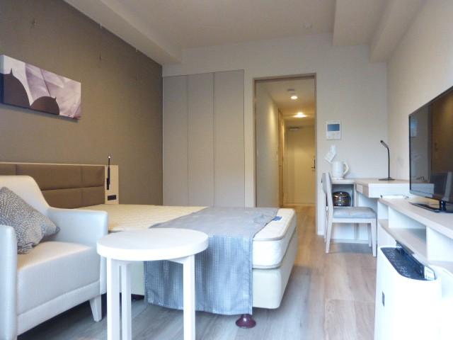 ザレジデンス赤坂檜町の室内写真3