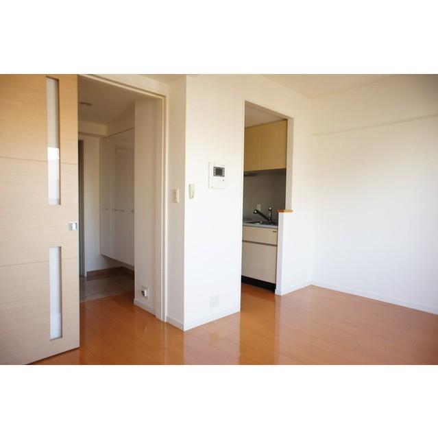 グレンパークG-WESTの室内写真3