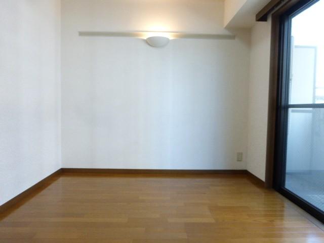 パークウェル麻布十番の室内写真4