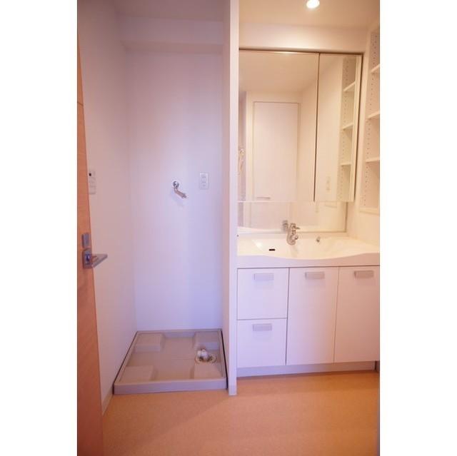 グレンパークG-WESTの室内写真6