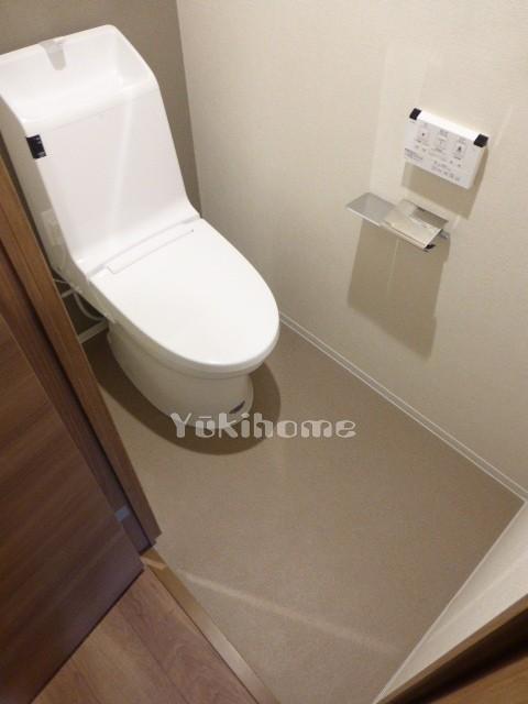 ザレジデンス赤坂檜町の室内写真7