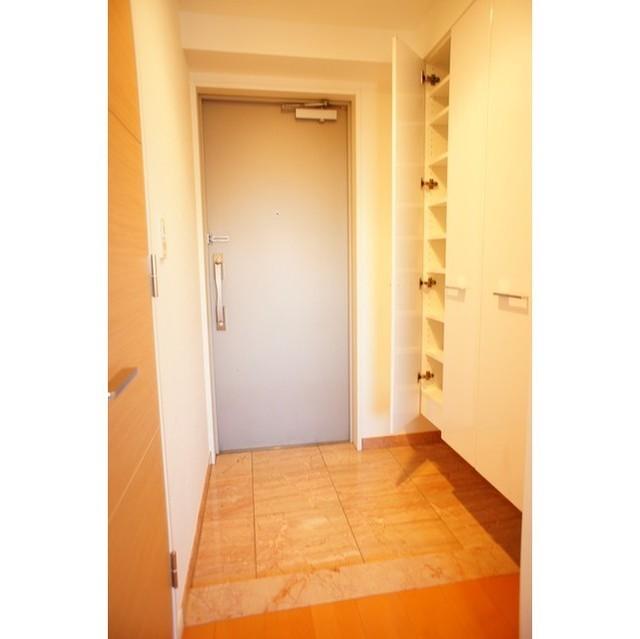 グレンパークG-WESTの室内写真7