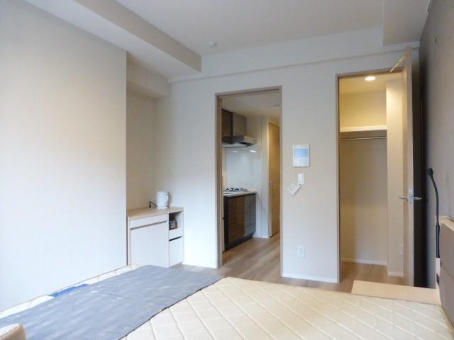 ザレジデンス赤坂檜町の室内写真8