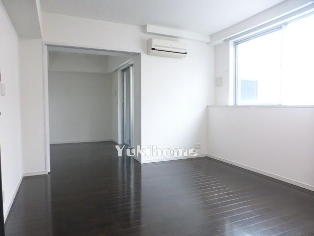 レジディア恵比寿南の室内写真8
