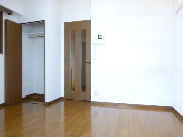パークウェル麻布十番の室内写真9