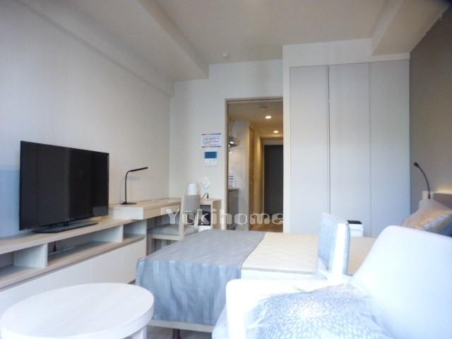 ザレジデンス赤坂檜町の室内写真9