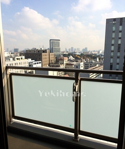 パークハビオ渋谷の室内写真9