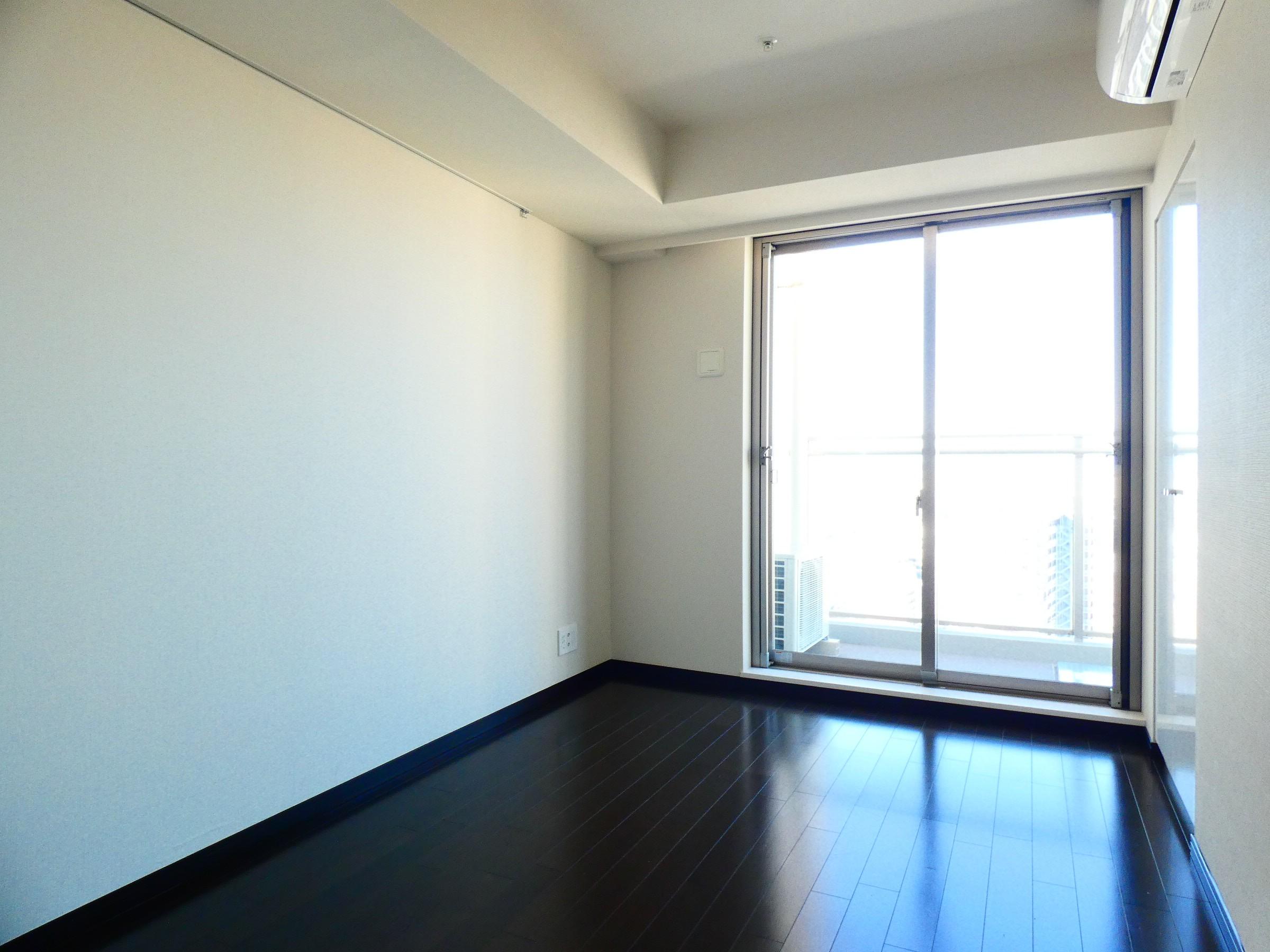 レジディアタワー目黒不動前の室内写真9