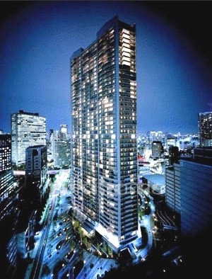 キャピタルマークタワー