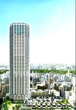 富久クロスコンフォートタワー