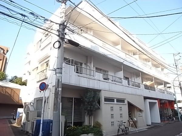 東信松涛マンション
