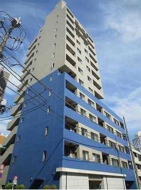 シテリオ渋谷・松涛
