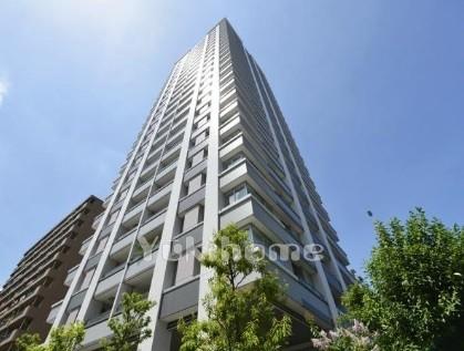 サンウッド三田パークサイドタワー