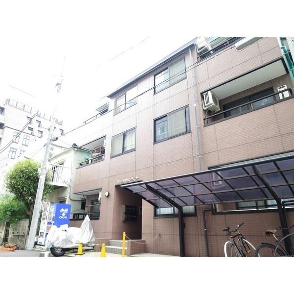 ジョイ渋谷センチュリー