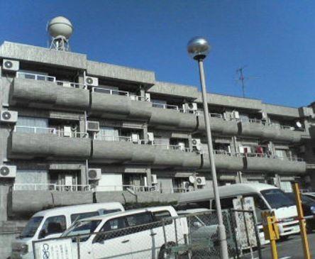 かなりマンション赤坂
