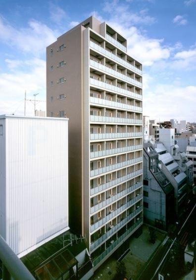 コンフォリア新宿御苑2